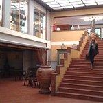 Photo de Hotel Delta Florence