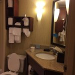 Photo de Hampton Inn College Station