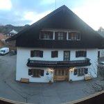 Gasthaus Hotel Zur Post Egling Oberhauser Foto