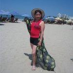 Salinas una playa hermosa, ya que nuestra ecuador tiene muchas bellas playas en la region costa