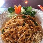 Pattaya Thai Foto