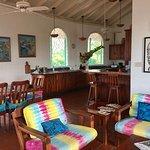 Foto de Top O' Tobago Villa & Cabanas
