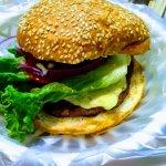 Foto de Hex Burger Huatulco