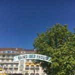 Photo de Bains des Paquis