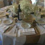 Our wonderful wedding at Angeethi!