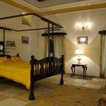 The King Suite MaharaJa Vilas