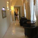Photo de La Contessa Castle Hotel