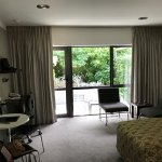 Foto de Garden Court Suites & Apartments