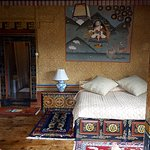 Foto de Gangtey Palace Hotel