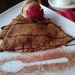 Foto de La Danta Cafe & Restaurante