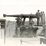 Historic Fort Stevens Battery
