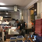 Foto de Pizzeria el Nómada Pza San Marcos