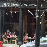 Urban Farmhouse Market and Cafe Photo