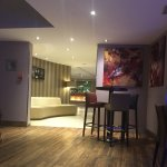 Foto di Mercure Bristol Brigstow Hotel
