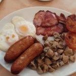 Brunch Breakfast