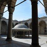 Yavuz Sultan Selim Mosque Foto