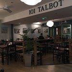 101 Talbot Street
