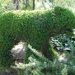El Bosque encantado - Parque temático