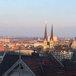 Foto di Mercure Hotel Bielefeld Johannisberg