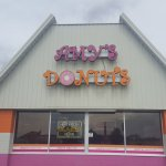 Amy's Donuts