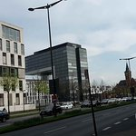 Photo de Novotel Koeln City