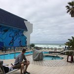 Foto de Blue Sea Beach Hotel