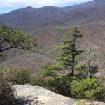 Photo de Looking Glass Rock