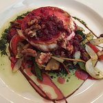 Foto di Rilke Restaurant