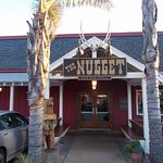 The Nugget, Goleta CA.
