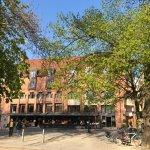 Crowne Plaza Brugge Foto