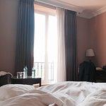 Lotte City Hotel Tashkent Palace Foto