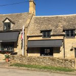 Temple Guiting Shop & Tearoom