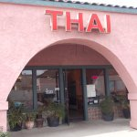 Thai Fast Food, North H Street, Lompoc CA
