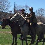 Fort York National Historic Site Foto