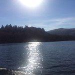 Lodge on Loch Lomond