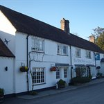 The White Horse at Chilgrove is a former West Sussex Coaching In which was built in 1765