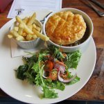 The Blacksmith Eatery and Bar