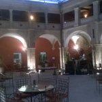 Convento reconvertido en hotel de 4 *