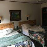 Bed room Tom Tom cabin