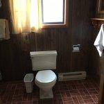 Bathroom Tom Tom Cabin