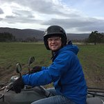 Foto de Quad Bike Treks Aviemore