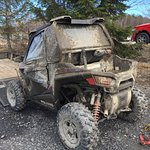 The Lost Trails ATV Adventures Foto