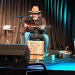 Joe McMurrian, acoustic blues master.