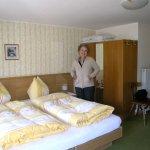 Pensione Bergheim Foto