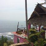 Photo de Hotel Los Flamingos