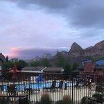 Photo de Hampton Inn & Suites Springdale Zion National Park