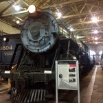 Photo of Baltimore and Ohio Railroad Museum