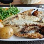 Foto de Praia Tamariz Restaurant