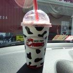 Large Milkshake