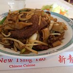 Foto de New Tsing Tao Restaurant